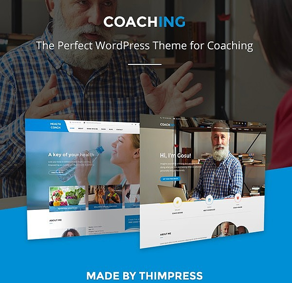 Colead | Coaching & Online Courses WordPress